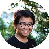 Psychiatrist Dr April Reyes